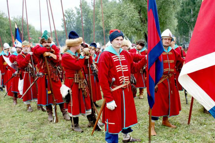 битва при молодях 1572 год кратко