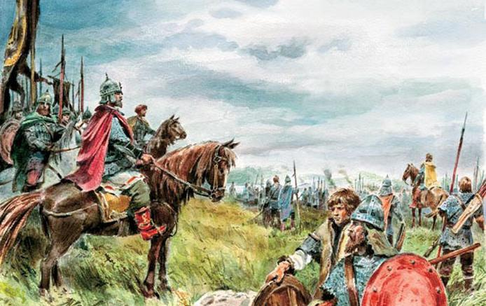 битва при молодях 1572 год последствия
