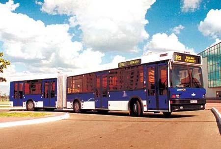 Автобус МАЗ 105
