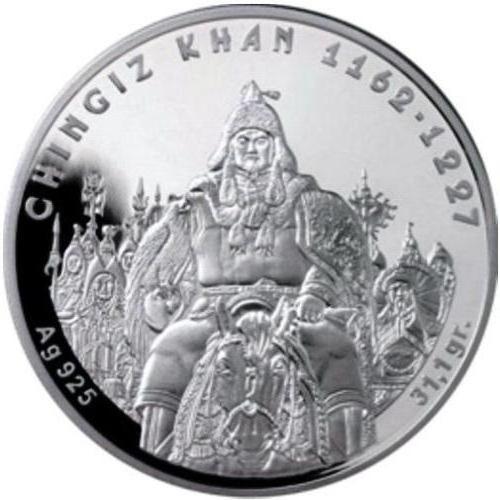 Монета Казахстана - хранитель истории и культуры народа степи