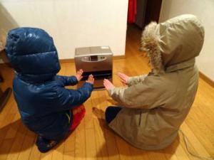 холодные батареи в квартире