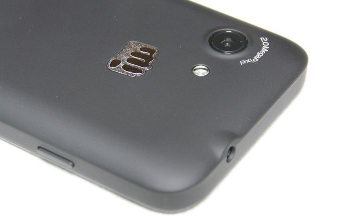 смартфон микромакс а79
