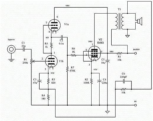 Ламповый усилитель своими руками пошаговая инструкция для начинающих 216