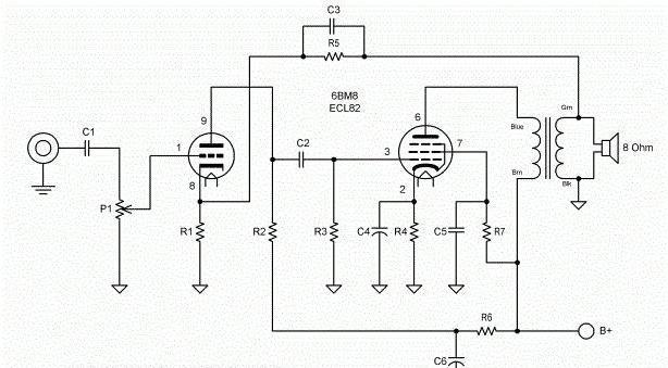 Ламповый усилитель своими руками пошаговая инструкция для начинающих 603