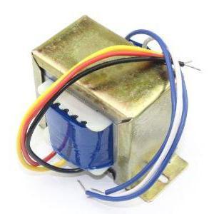 трансформатор 220 на 24 вольта