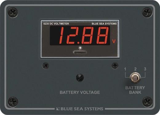 амперметр цифровой переменного тока