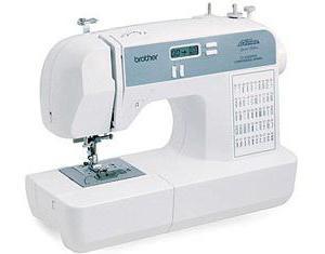 швейные машинки brother отзывы