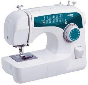 швейная машинка brother 2125 отзывы