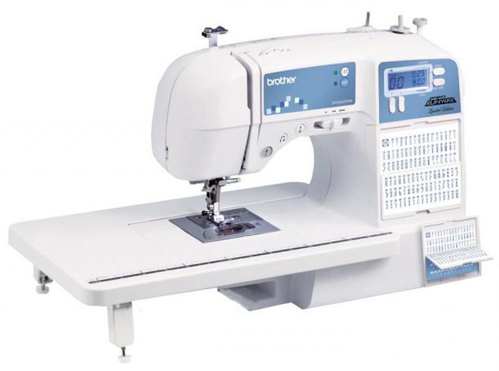 швейная машинка brother ls 2125 отзывы