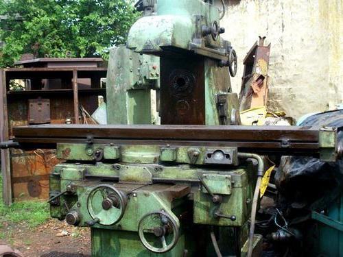 настольный токарно фрезерный станок по металлу