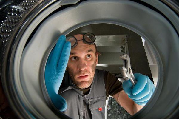 коды стиральной машины ханса