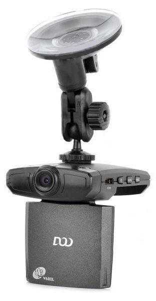 видеорегистратор автомобильный dod