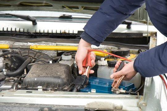 как сделать зарядку для автомобильного аккумулятора