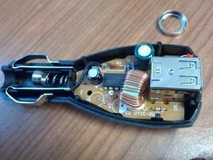 1a автомобильное зарядное устройство micro usb сетевое