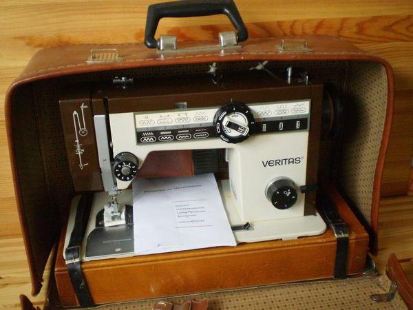 Veritas rubina 20, купить швейные машины по самым низким ценам в.
