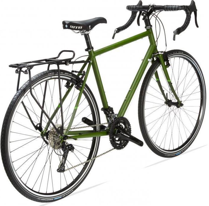этом туристические велосипеды фото все нюансы ведения