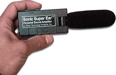 Микрофон направленного действия своими руками 73