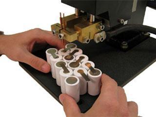 точечная сварка для аккумуляторов своими руками