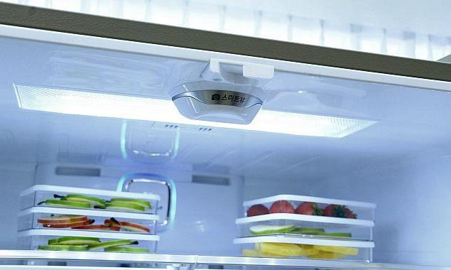 холодильник атлант трехкамерный