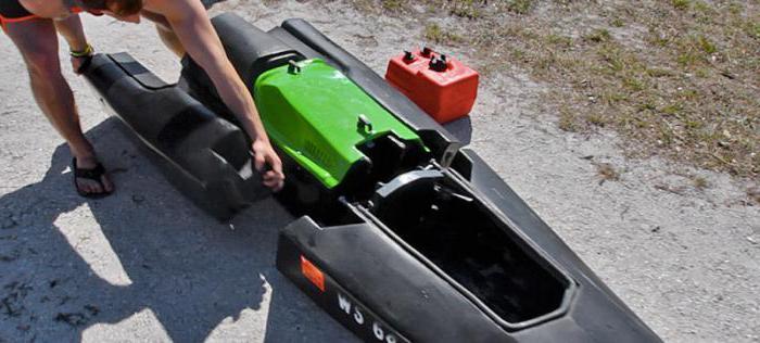 ремонт гидроцикла своими руками