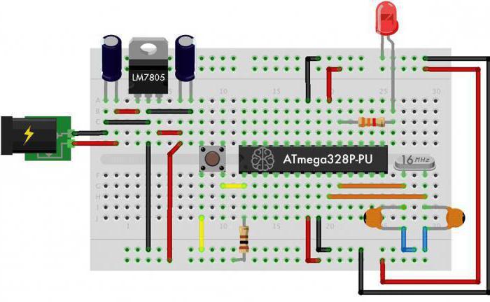Термостат на arduino своими руками фото 91