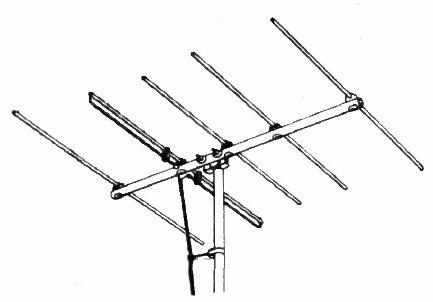 укв антенна для радио своими руками