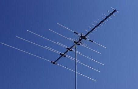 укв антенны 145 мгц своими руками