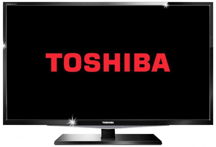 Инструкция Телевизор Toshiba Regza