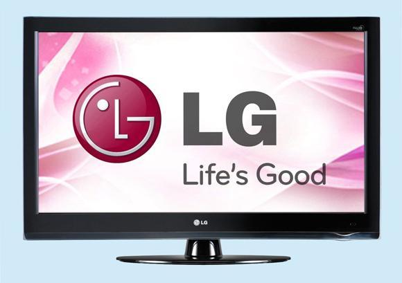 телевизор lg со встроенным ресивером