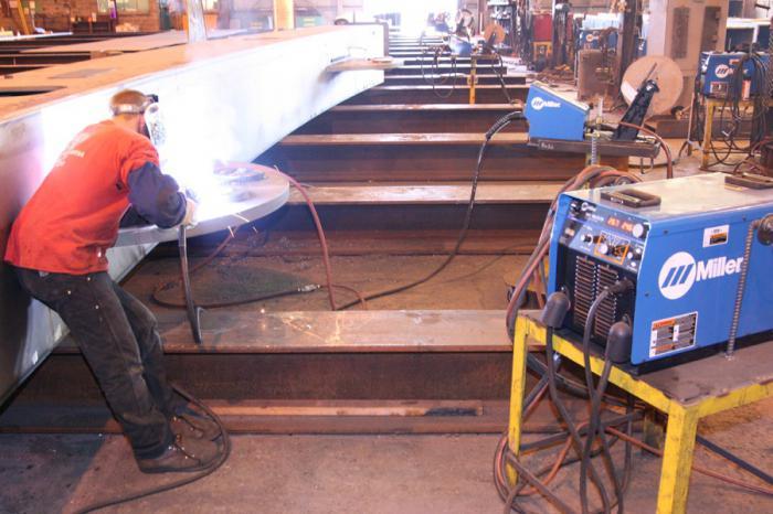 ремонт сварочного оборудования