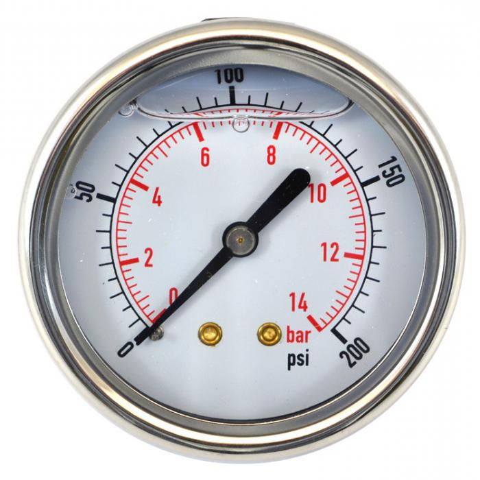 манометры давления воздуха