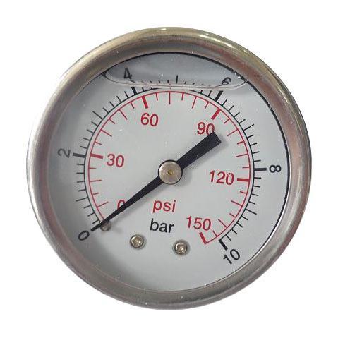 манометр давления топлива