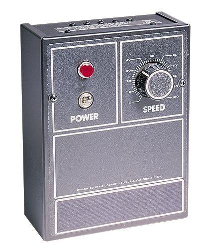 частотный регулятор скорости вращения вентилятора