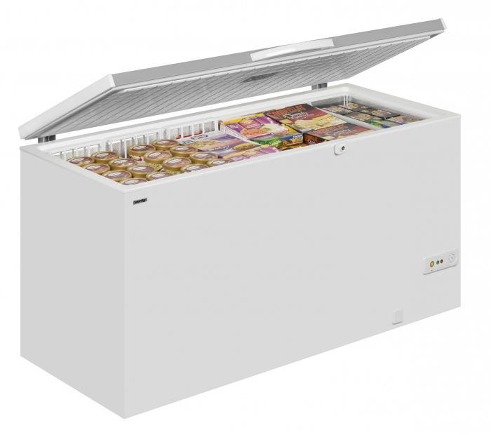 Морозильный ларь для дома: советы по выбору и отзывы о производителях