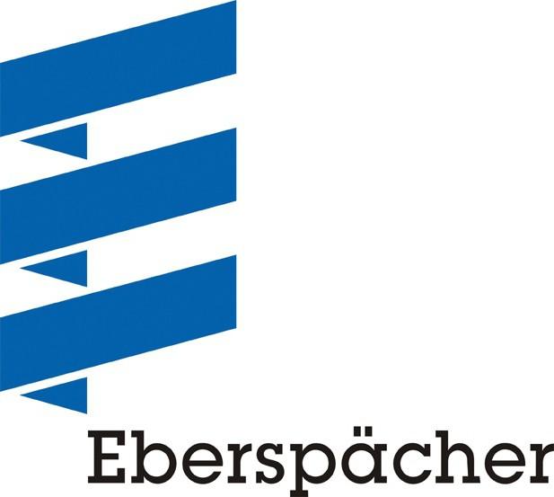 предпусковой подогреватель двигателя Eberspacher