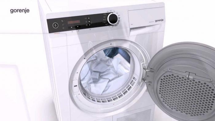 гарения стиральная машина