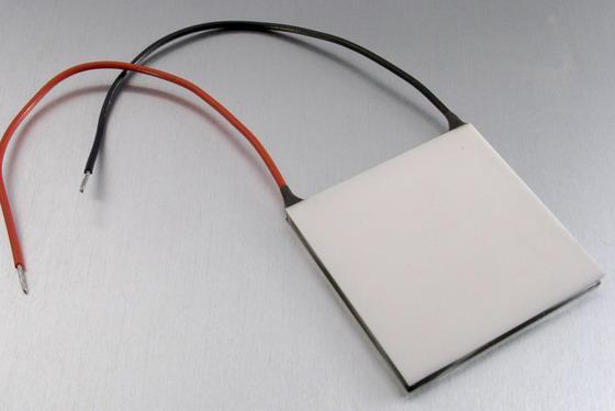 термоэлектрический модуль Пельтье своими руками