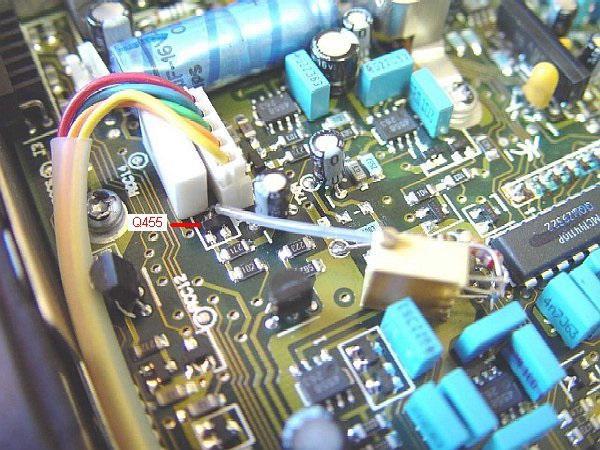 регулятор тока для зарядного устройства