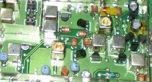 тиристорный регулятор тока
