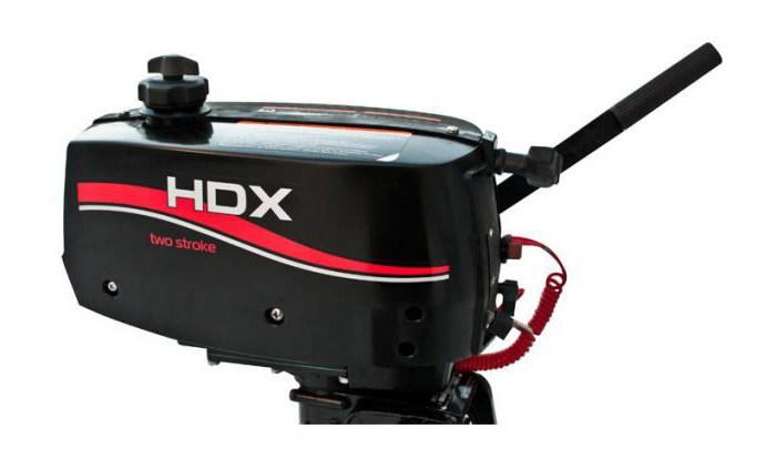 лодочные моторы hdx в чебоксарах цены
