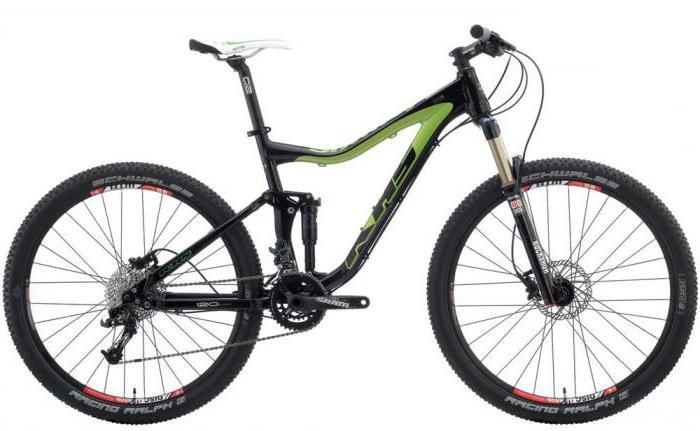 велосипед khs alite 500 отзывы