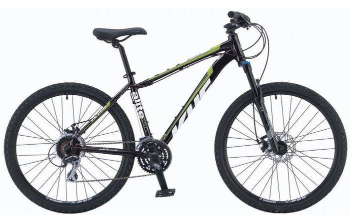 велосипеды khs производитель