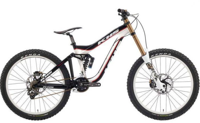 велосипед khs детский