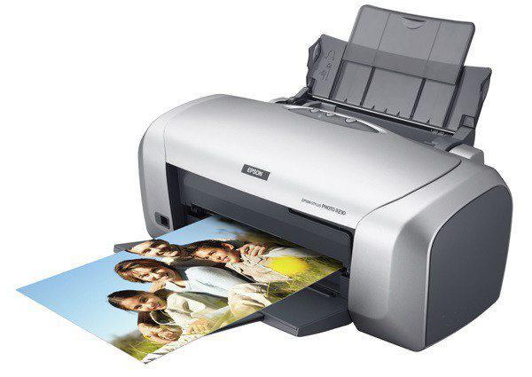 Принтер Эпсон L350 Инструкция - фото 9