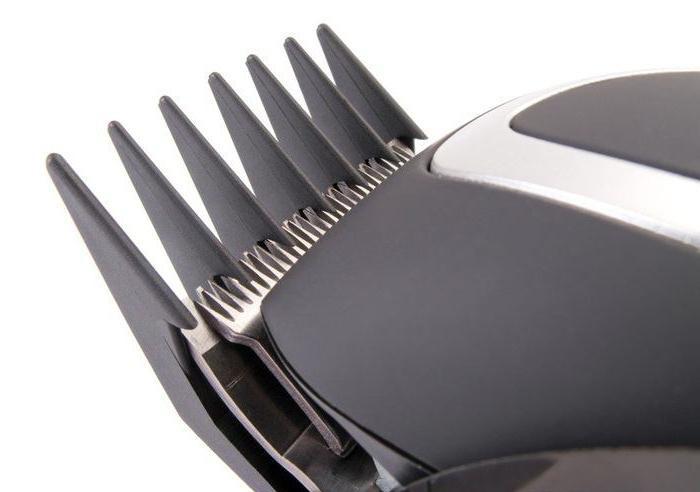 триммер для стрижки волос в носу