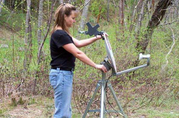 прибор для настройки спутниковых антенн своими руками