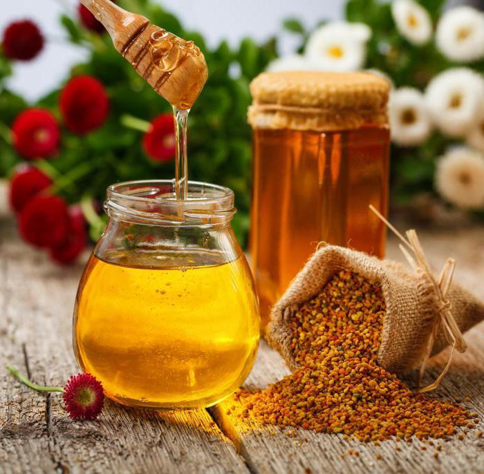 Лесной мед - элитный продукт
