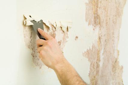 Как правильно клеить обои бумажные: советы строителей
