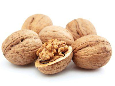 Ореховое дерево