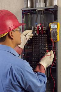 Электрик профессия